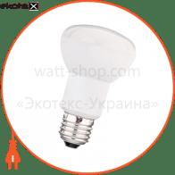 Лампа светодиодная R63 LR-24 8W E27 4000K алюмопласт. корп. A-LR-0362