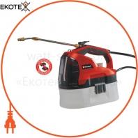 Аккумуляторный распылитель (без аккум.), 18 В, бак 3,8л, 60 л / ч, 3,5 бар, шланг 140 см
