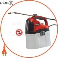 Аккумуляторный распылитель (без аккум.), 18 В, бак 8,2л, 60 л / ч, 3,5 бар, шланг 140 см