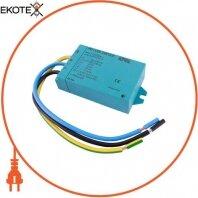 УЗИП e.PO II LED 230V/30kA класс II+III, 1 полюс + N-PE для LED освещения