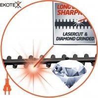 Einhell 3410820 кусторез телескопический аккумуляторный ge-hh 18 li t - solo
