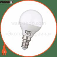 """Лампа Светодиодная """"ELITE - 4"""" 4W 6000К Е27"""