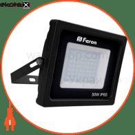 Светодиодный прожектор Feron LL-550 50W  30073