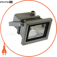 Светодиодный прожектор Feron LL-180 10W RGB 12142