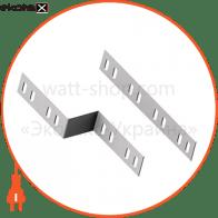 Левосторонняя редукция легкая 100х50 мм
