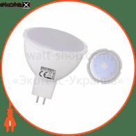 Лампа JCDR SMD LED 4W 3000K/4200K/6400K G5.3 250Lm 220-240V