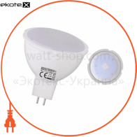 Лампа JCDR SMD LED 4W 3000K/4200K/6400K GU5.3 250Lm 220-240V