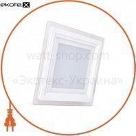 Светодиодный светильник Feron AL2111 6W белый