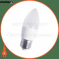 Светодиодная лампа Feron LB-737 6W E27 2700K 25679