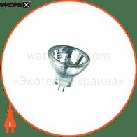 галогенна лампа DELUX MR11 20Вт 220В
