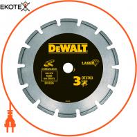 Диск алмазный DeWALT DT3761