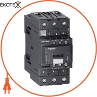 TeSys D contactor 3P 66A AC-3 up to 440V coil 110V AC 50/60Hz