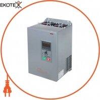 Преобразователь частотный e.f-drive.18 18,5 кВт 3ф/380В