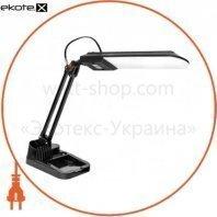 Светильник светодиодный настольный MAGNUM NL011 7Вт 4100К черный