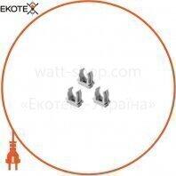 Крепления для гофры 16мм (100 шт) ELCOR
