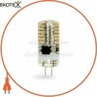 Светодиодная лампа Feron LB-522 3W 230V G4 4000K