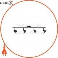 Светильник светодиодный MSL-01C MAXUS 16W 4100K черный