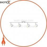 Светильник светодиодный MSL-01C MAXUS 16W 4100K белый