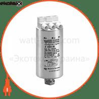 Ел.обладнан. запалювальний пристрій 400Z_M_147707 VS (01861)