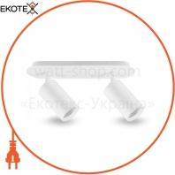 Накладной поворотный светильник ML311-2 белый