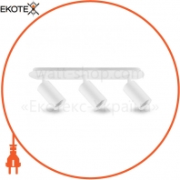 Накладной поворотный светильник ML311-3 белый