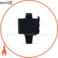 Адаптер для однофазного шинопровода LD1040 черный