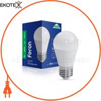 Світлодіодна лампа Feron LB-205 9W E27 4000K