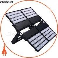 Прожектор світлодіодний ЕВРОСВЕТ 1000Вт 6400К EV-1000-01 PRO 110000Лм