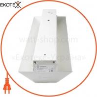 Рециркуляторы закрыт ECO RECIRC UVC 2X15W WT K LEDVANCE