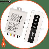 TM75 дистанционный выключатель 2 channel 1000W 30M