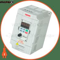 Преобразователь частотный e.f-drive.0R7.S 0,7кВт 1ф / 220В