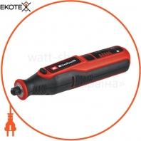 Гравер аккумуляторный, 7,2В, 1,5 Ач, 5500-26000 об / мин, LED, набор насадок 51 шт