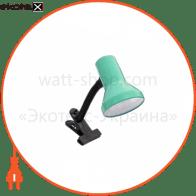 світильник настільний TF-04 60Вт E27 зелений