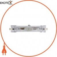 Лампа натриевая высокого давления e.lamp.hps.rx7s.150, патрон RX7s, 150 Вт