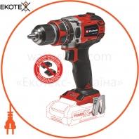 Шуруповерт ударный бесщеточный (без аккум.), 18 В, крутящий момент 50 Нм, 2 скорости, LED