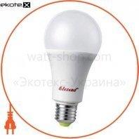 LED GLOB A65 15W 6400K E27 220V