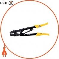 Инструмент e.tool.crimp.hx.26.b.6.25 для обжима неизолированных наконечников 6-25 кв. мм