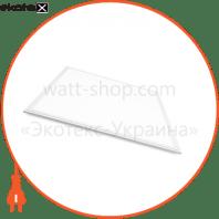 EUROLAMP LED Світильник 60*60 (панель) біла рамка 40W 5500K (5)