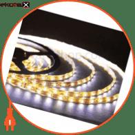 Світлодіодна стрічка SMD LED 50x50 60Led/m (14,4W/m) біла,черв,зелен,синя,жовта 12V IP65