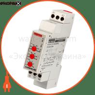 реле контролю напруги однофазне e.control.v02