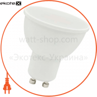 Светодиодная лампа Feron LB-96 7W GU10 4000K 25520