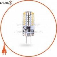 Светодиодная лампа Feron LB-422 3W 12V G4 4000K