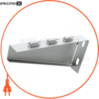 консоль кронштейна (без зварювання) at6-05 60 мм товщ.1,5 мм