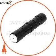 Гильзы соединительные изолированные e.tube.pro.ins.a.35.35 для провода 35 мм.кв.