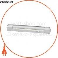 Світильник люмінесцентний Ecostrum 10W з лампою