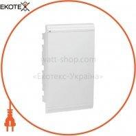 Бокс ЩРВ-П-36 модулей встраиваемый пластик IP41 PRIME белая дверь IEK