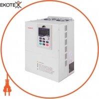 Преобразователь частотный e.f-drive.11h 11кВт 3ф / 380В