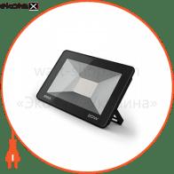 Прожектор светодиодный Matrix-20-10 20W 6500К 26-0020