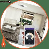 світильник світлодіодний d600 60w 2700-6500k 220v app светодиодные светильники intelite Intelite 1-SMT-007