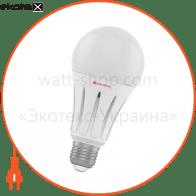 Лампа светодиодная стандартная LS-36 20W E27 4000K алюмопл. корп. A-LS-1365